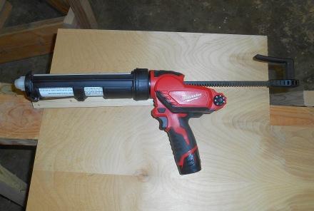 new gun