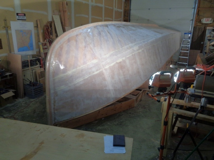 keel glassed 3