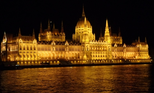 Budapest Night 2