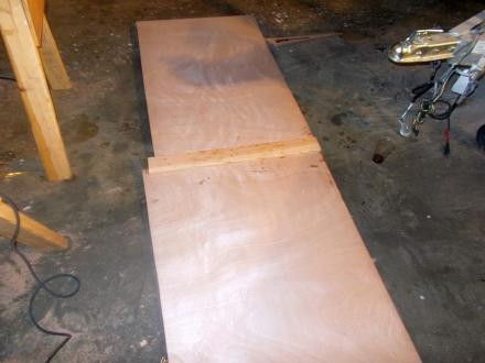 panel butt